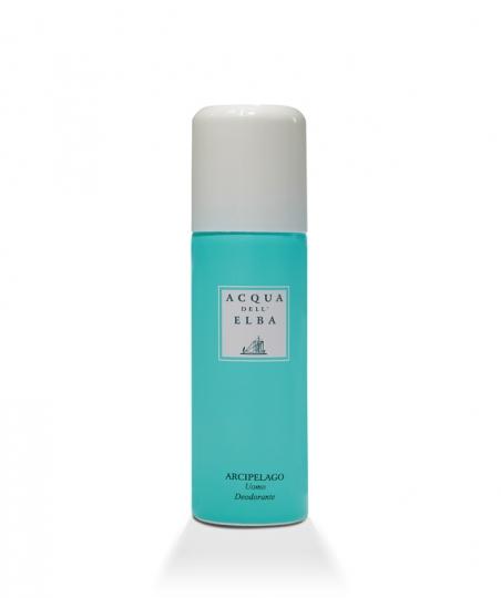 Deodorante Arcipelago Uomo