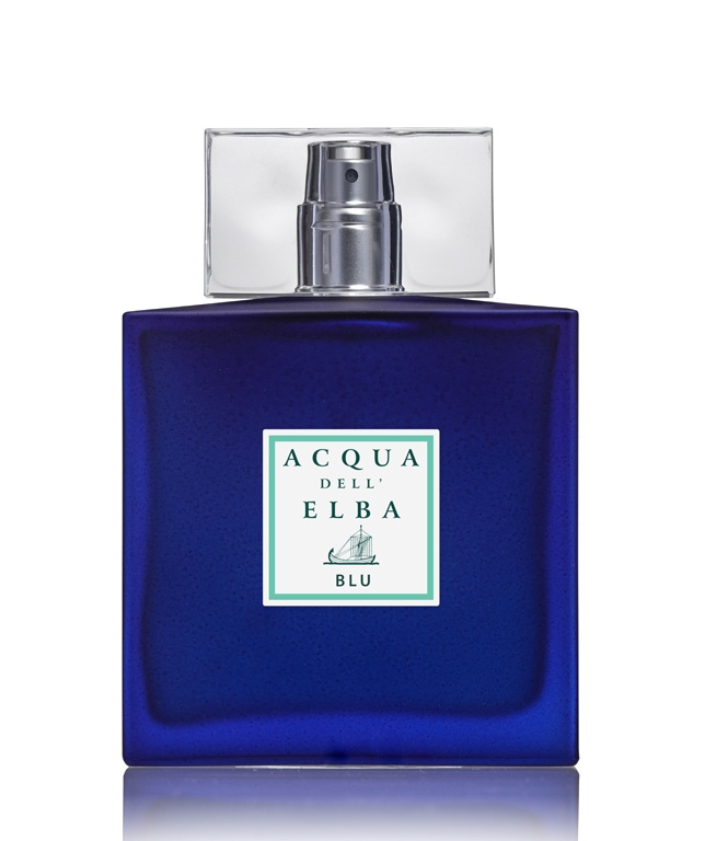 BLU Eau de Parfum Men's fragrance 100 ml