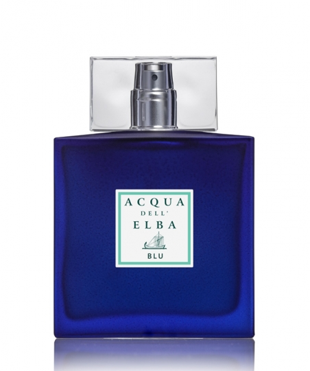 Eau de parfum Herrenduft 100 ml. Blu