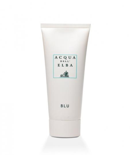 Crema Corpo Uomo Blu 200 ml