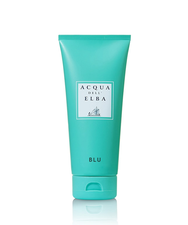 Bath and Shower Gel • Blu Fragrance for Men • 200 ml