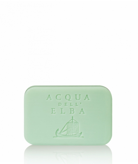 Sapone idratante • Blu Uomo • 150 g