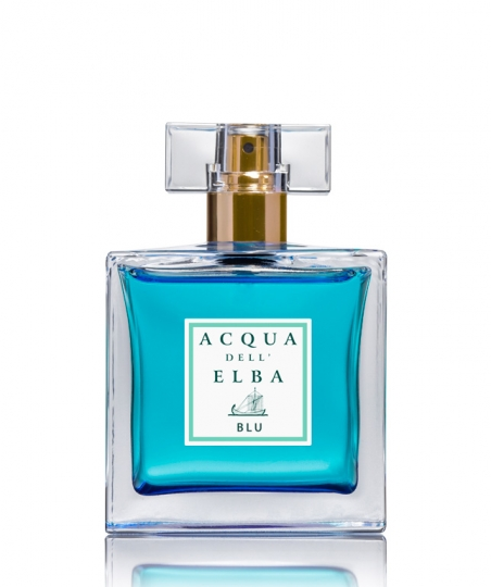 BLU Eau de Parfum Women's fragrance 100 ml