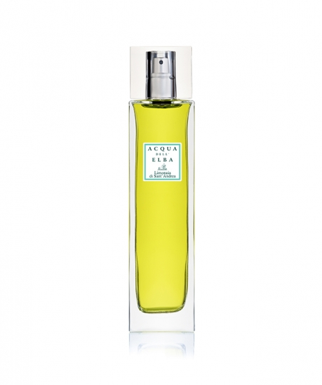 Room Spray • Limonaia di Sant'Andrea • 100 ml