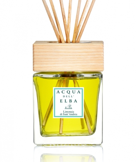 Home Fragrances • Limonaia di Sant'Andrea • 500 ml