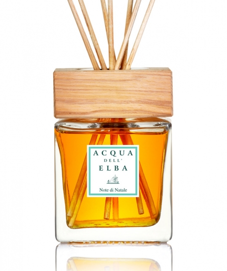 Note di Natale fragrance diffuser 16,9 fl. oz-500 ml