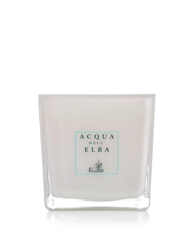 Scented Candle • Note di Natale • 180 g
