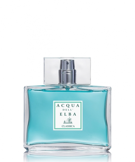 Classica Eau de Parfum Men's fragrance 50 ml
