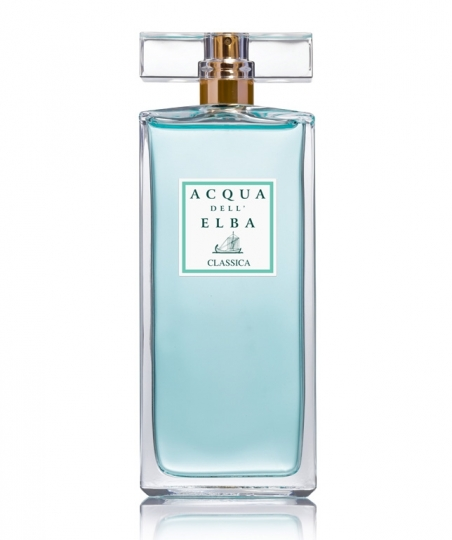 Eau de toilette Damenduft 100 ml. Classica