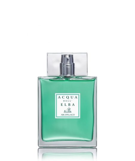 Eau de Toilette Arcipelago 50 ml Uomo
