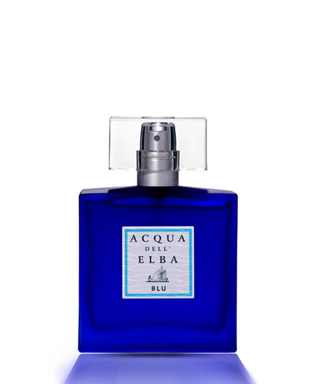 Eau de Parfum Blu  Uomo 50 ml