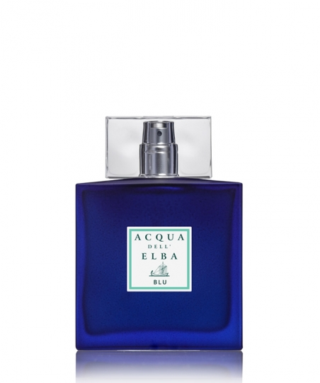 BLU Eau de Toilette Blu Men's fragrance 50 ml