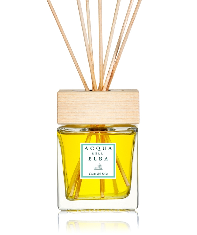 Costa del Sole fragrances diffuser 6,8 fl. oz.