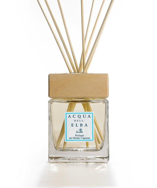 Diffuseur parfum d'ambiance Profumi del Monte Capanne 200 ml