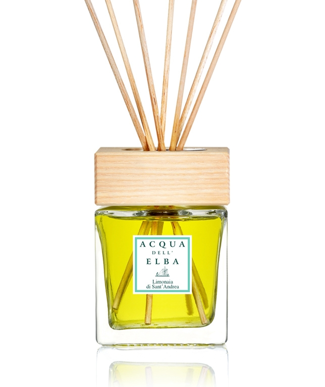 Limonaia di Sant'Andrea fragrance diffuser 6,8 fl. oz.-200 ml