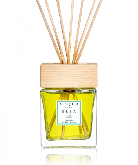 Home Fragrances • Limonaia di Sant'Andrea • 200 ml