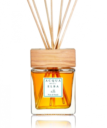 Note di Natale Home fragrances diffuser 6,8 fl. oz.-200 ml