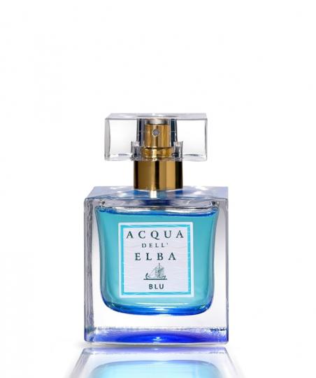 Eau de Parfum  Donna Blu 50 ml