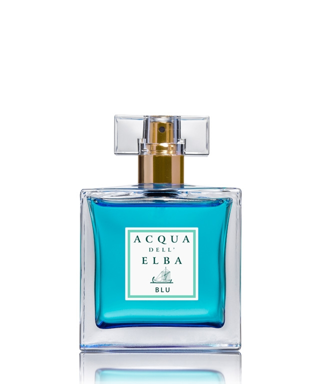 Eau de Toilette • Blu Fragrance for Women • 50 ml