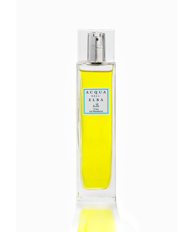 Raum-Deodorant • Casa dei Mandarini • 100 ml