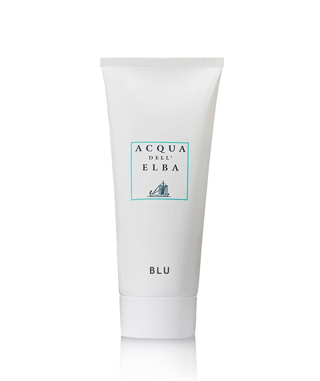 Moisturising Body Cream • Blu Fragrance for Women • 200 ml