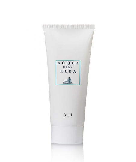 Crema Corpo Donna Blu