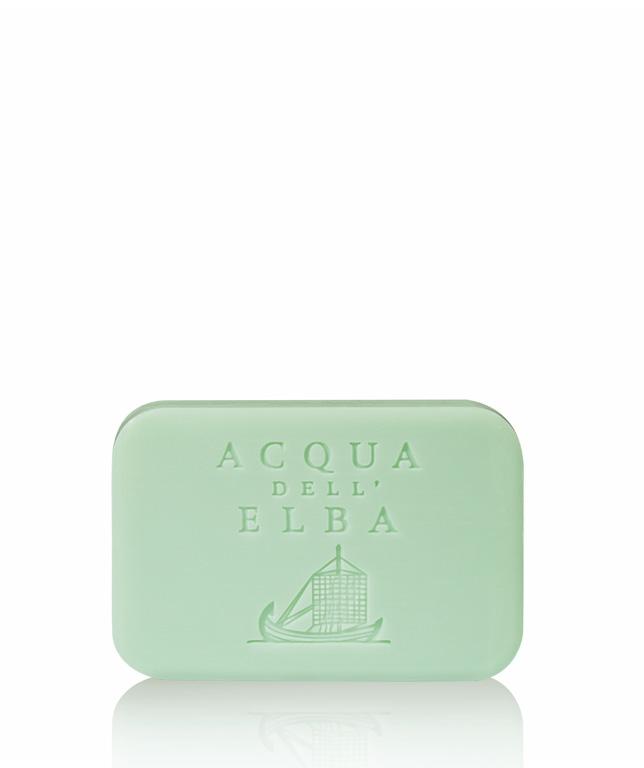 Savon hydratant • Blu Fragrance Femme • 150 g