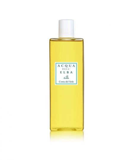 Home Fragrances Refill • Costa del Sole • 500 ml