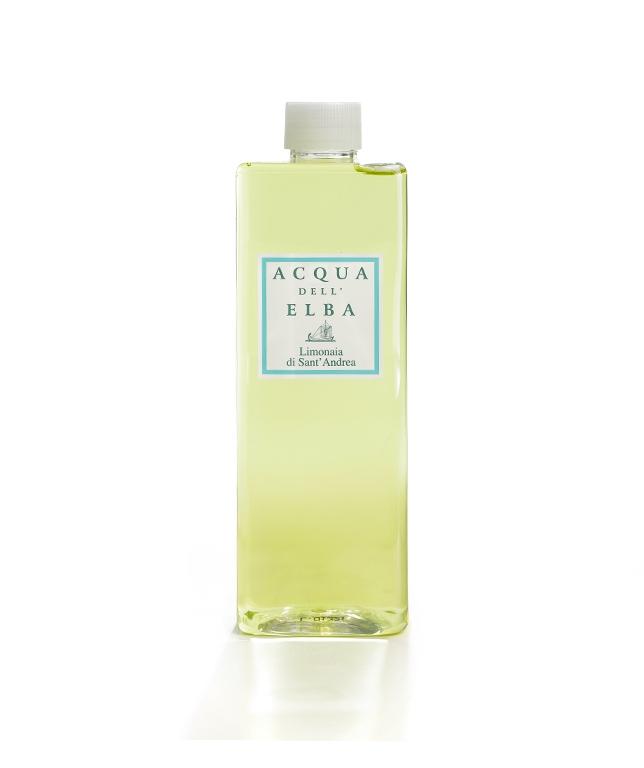 Limonaia di Sant'Andrea home fragrances diffuser refill 16,9 fl. oz.