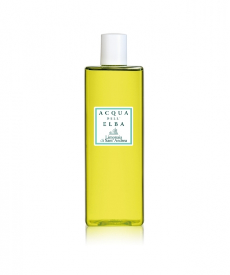 Home Fragrances Refill • Limonaia di Sant'Andrea • 500 ml