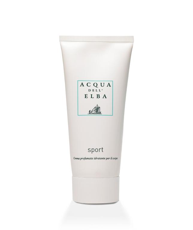 Crema corpo Sport 200 ml