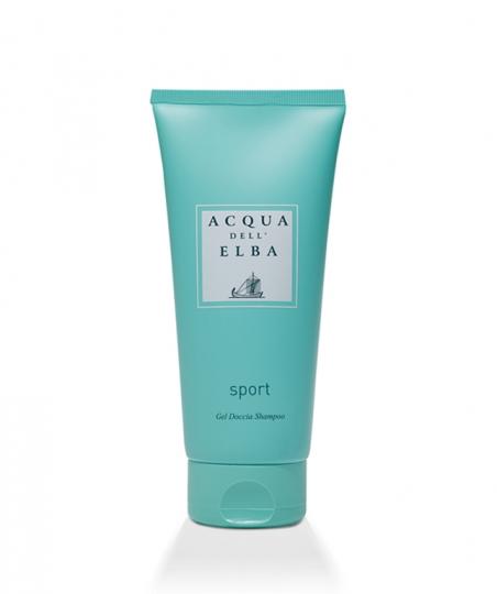 Gel Doccia Sport 200 ml