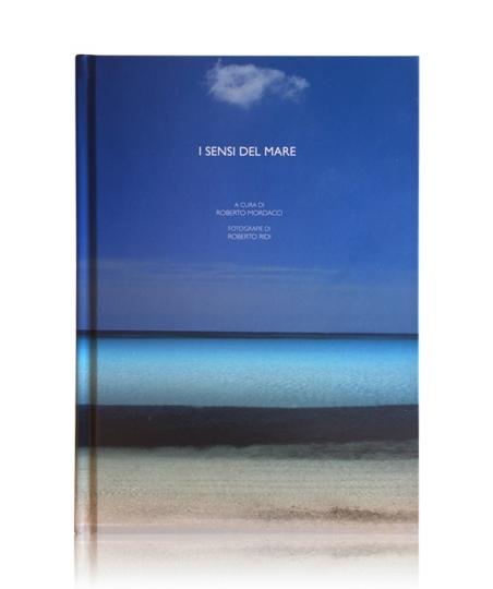 Libro I sensi del mare