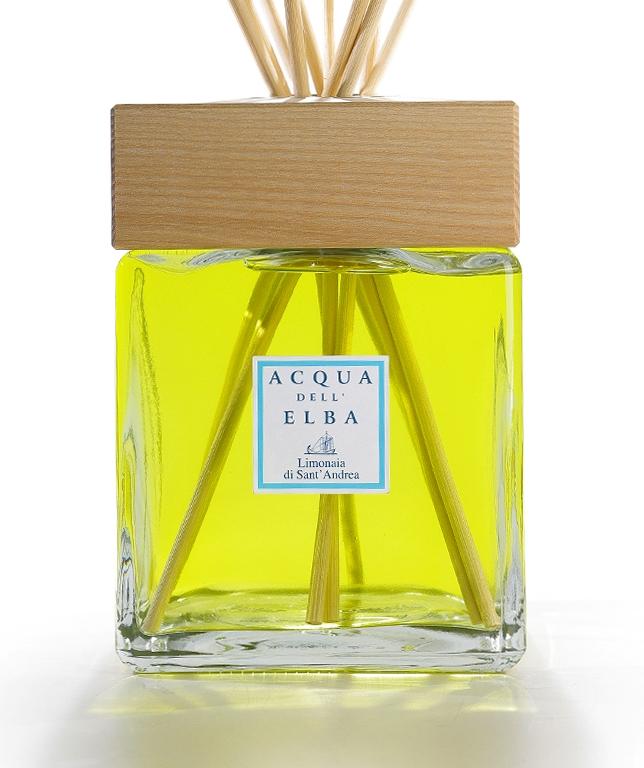 Limonaia di Sant'Andrea fragrance diffuser 84,5 fl.oz-2500 ml