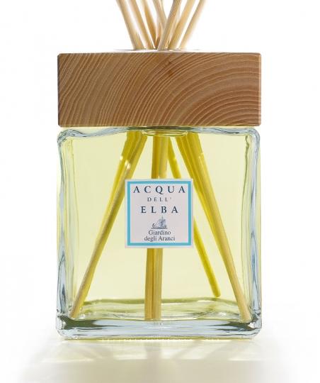Raum-Parfümierer • Giardino degli Aranci • 2500 ml