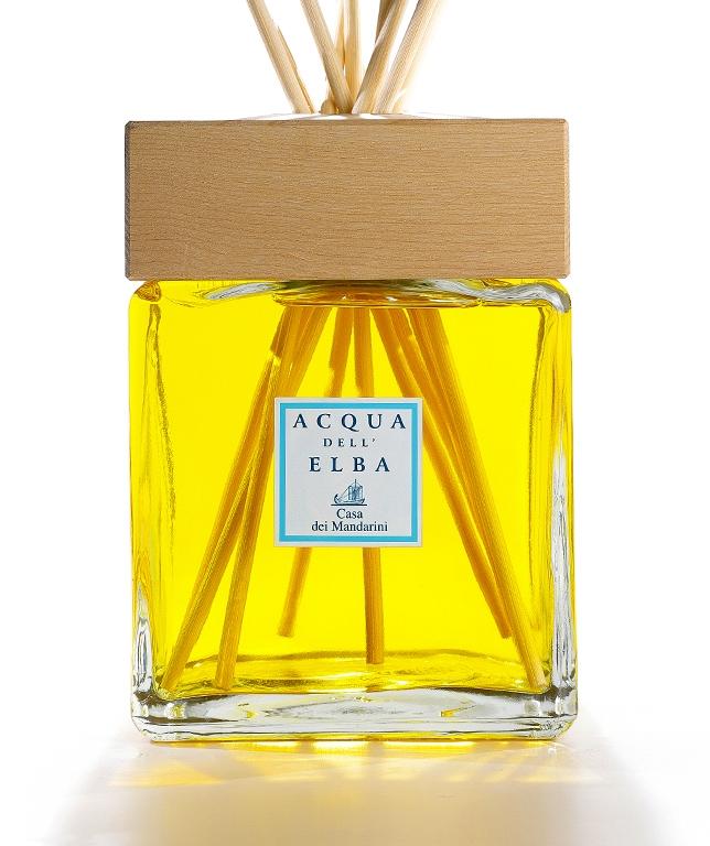Casa dei Mandarini fragrance diffuser 84.5 fl.oz-2500 ml