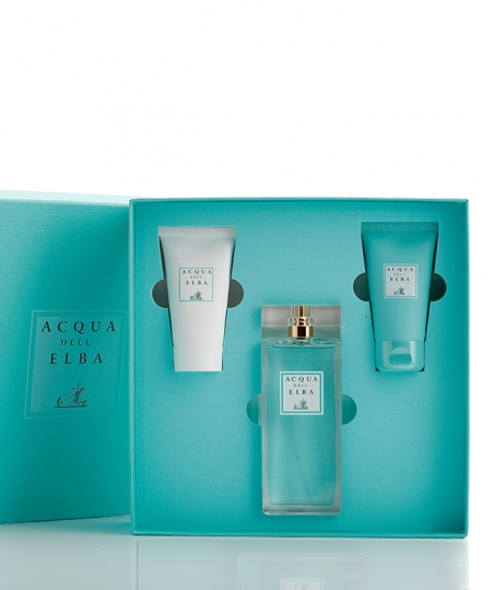 GIFT BOX EAU DE PARFUM WOMAN 3,4 fl.oz