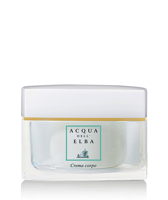 Crema Corpo Acido Ialuronico • Arcipelago Donna • vasetto 200 ml
