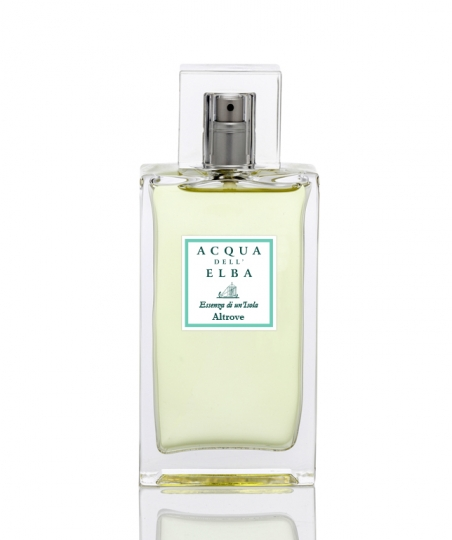 Eau de Parfum • Altrove Fragrance for Men • 100 ml