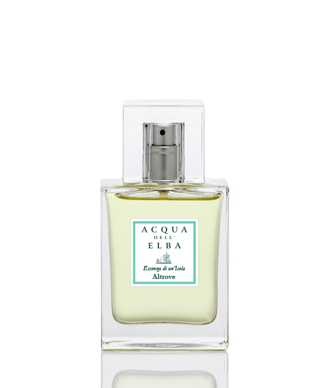 Altrove Eau de Parfum men's fragrance 50 ml