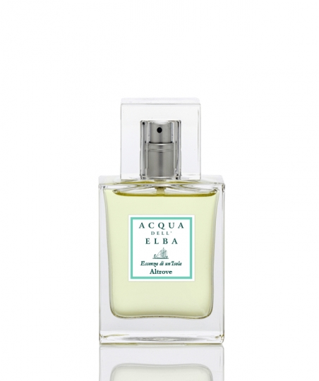 Eau de Parfum • Altrove Fragrance for Men • 50 ml