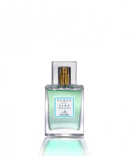 Eau de Parfum Smeraldo 50 ml