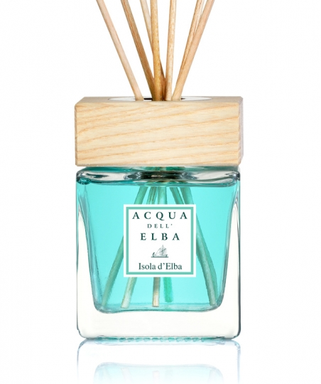 Isola d'Elba Fragrance Diffuser 500 ml
