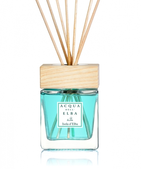 Isola d'Elba Fragrance Diffuser 200 ml