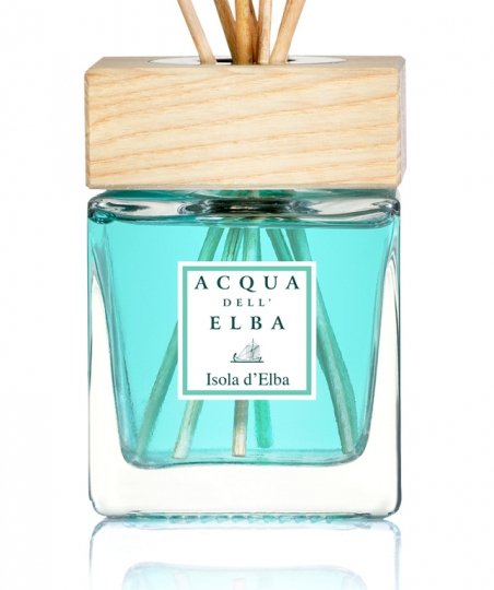 Isola d'Elba Fragrance Diffuser 2500 ml
