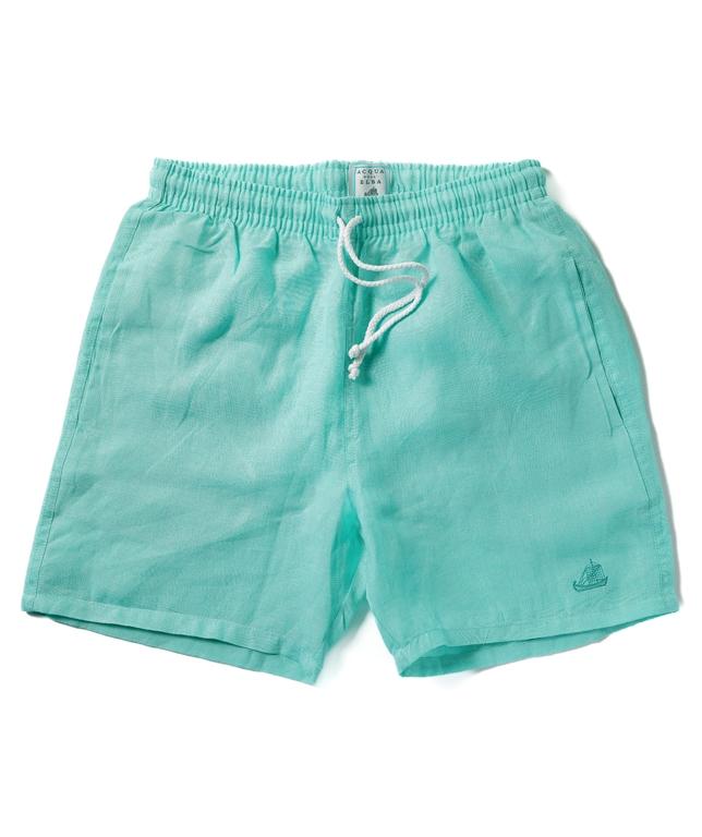 Green Bermuda • Size M