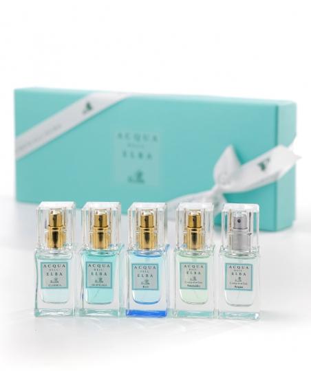 """Gift Box """"Preziosa"""" 15 ml • Women"""
