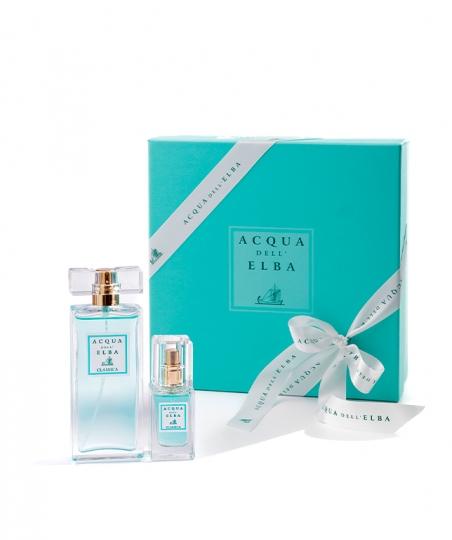 Confezione regalo Eau de Parfum Donna 50 ml + Crema 50 ml
