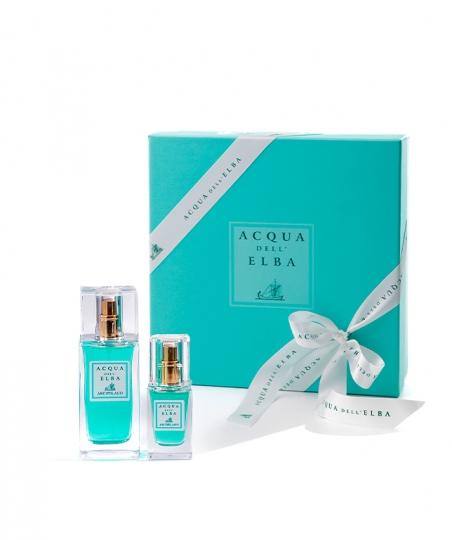 Confezione regalo Eau de Toilette Arcipelago Donna 50 ml + Crema Arcipelago Donna 50 ml