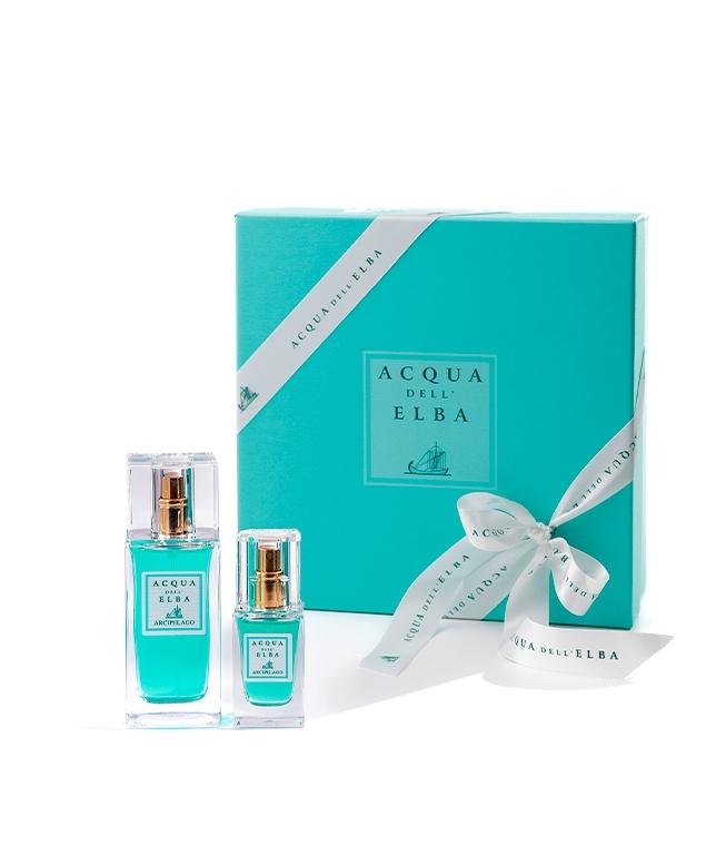 Confezione regalo Eau de Parfum Arcipelago  Donna 50 ml + Crema Arcipelago  Donna 50 ml
